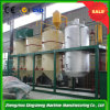 Crude Rice Bran Oil Refinery Plant