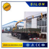 Silon Sq14zk4q 14t Folding-Arm Truck Mounted Crane
