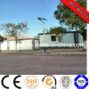 12V 30W Outdoor IP65 Integrated Garden Solar Panel LED Street Light