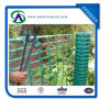 Orange Colour Pdef Plastic Construction Site Safety Fence