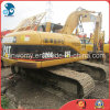 Used Caterpillar 320c Hydraulic Crawler Excavator-Internal-Combustion-Engine 2006~2009 20ton/0.5~1.0cbm Available-Pump