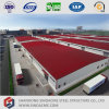 Prefabricated Structural Steel Frame Warehouse