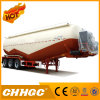 3 Axle Low Density Bulk Cement Tanker Semi-Trailer