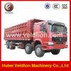 HOWO 8X4 Heavy-Duty Dump Truck