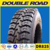 Dr825 China Tyre Suppler 9.5r17.5-18pr for Japan Truck Tires