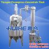 SUS304/SUS316L Concentrator Evaporator for Sale