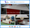 WPC Hollow Profile Board / WPC Decorative Ceiling Wall Panel Extrusion Making Machine