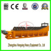 High Weir Spiral Classifier for Gold Ore Beneficiation Plant