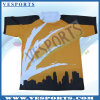 New Style Rugby Jersey with Sublimation Digital Printing