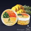 Fresh Pineapple Rbow Shisha -- 100% Vg Without Tar