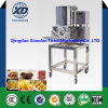 Automatic Burger Meat Pie Patty Press Mader Forming Machine