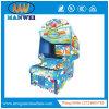 Playgrond Amusement Machine Arcade Game Machine Happy Pitching for Kids