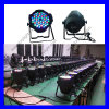 54*3W RGBW LED PAR Can Stage Light