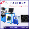 One Year Warranty CO2 Laser Marking Machine for Wood Box