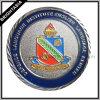 Custom Metal Souvenir Coin for School (BYH-10444)