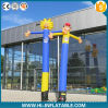 Cheap Price Air Inflatable Tube, Sky Dancer with Football, Air Dancer with Football for Advertising