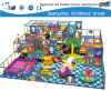 Professional Indoor Play Equipment Indoor Playground (A-09001)