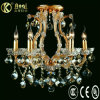 Romantic Crystal Ceiling Lamp (AQ50001-8)
