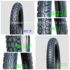 Good Quality Motorcycle Tires and Tubes for Various Sizes and Patterns