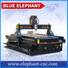 Ele 4X8 CNC Router 1325 4 Axis with Rotary Device for Round Materials