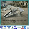Type Delta Hhp Ship Anchor with BV Cert