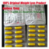 100% Original Lose Fat Fast Slimming Diet Capsule Reduce 15mg (ss-45)