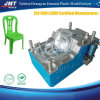 Plastic Armless Chair Mould