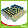 Gymnastic Indoor Trampoline for Park with CE Approved