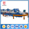 12 Colors Full Auto Oval Screen Printing Machine