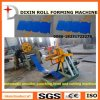 Dixin Metal Steel Sheet Cut Machine for Ridge Tile