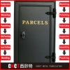 China Custom Made Steel Metal Electrical Enclosure