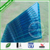 Polycarbonate Sheet Multiwall Board U Panel PC Corrugated Solid Sheet