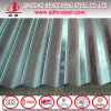 Zero Spangle Hot Dipped Galvanized Corrugated Steel Sheet