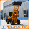 Customized Various Models Wheel Loader with Short Delivery Time
