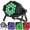 Hot Cheap 18PCS 10W RGBW LED PAR Light