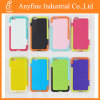 Waluntt3 PC+TPU Case Colorful for iPhone, for Samsung