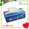 Middle Rectangular Napkin Tissue Box