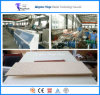 Wood and Plastic Composite WPC Hollow Plate / Panel / Board / Profile Making Machine