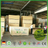 Wanhua 40mm B2 Fire Rated E0 Grade Fiber Board for Door Making