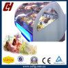1.2 Meter Ice Cream Display Show Case Freezer