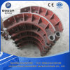 OEM High Quality Brake Shoe for European Truck