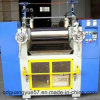 Small Size Open Mixing Mill/ Lab Two Roll Mill
