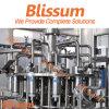Glass Bottle Orange Juice/Tea Bottling Machine/Machinery/Line/Plant/System/Equipment