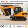 Track Excavator/Crawler Excavator X90-E