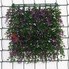 Artificial Plastic Hedge Hedge Garden Fence for Manufacturer
