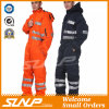 Sanforized Cotton Workwear and Safety Clothing for Winter