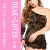 2014 Wholesale Sexy Plus Size Babydoll Chemise Lingerie