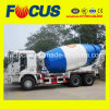 High Quality 8m3 Concrete Truck Mixer, Concrete Mixer Truck