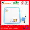 Flexible Rubber Magnetic White Board