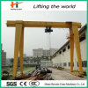 Goliath Crane Gantry Crane 20 Ton Crane with Ce